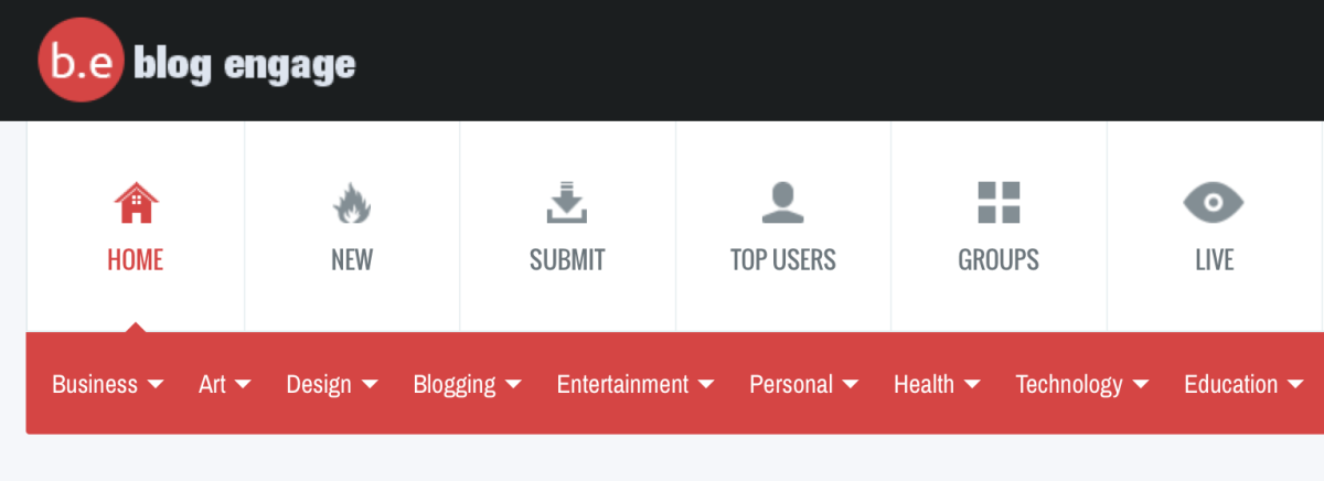 submit a blog for free - aggregators