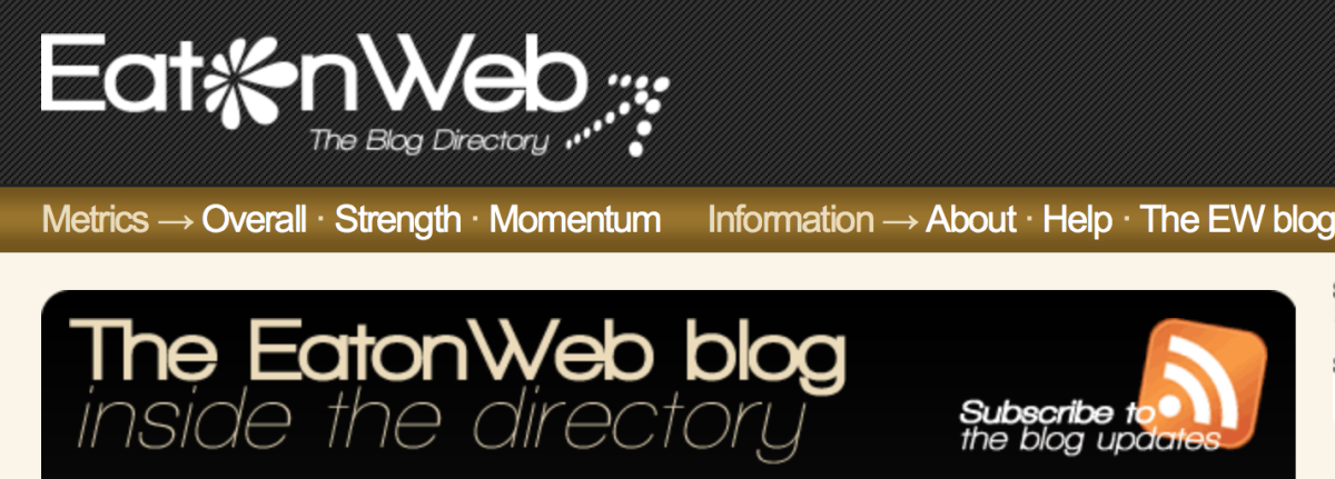eatonweb blog affiliate