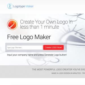 logotype maker free logos online