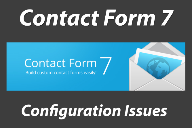 contact form 7 update