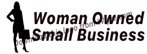 woman owned small business logo download for free